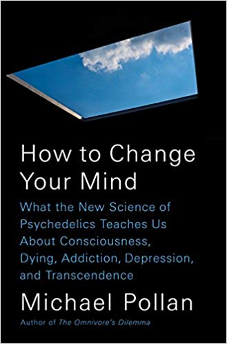 Michael Pollan - How to Change Your Mind Audio Book Free