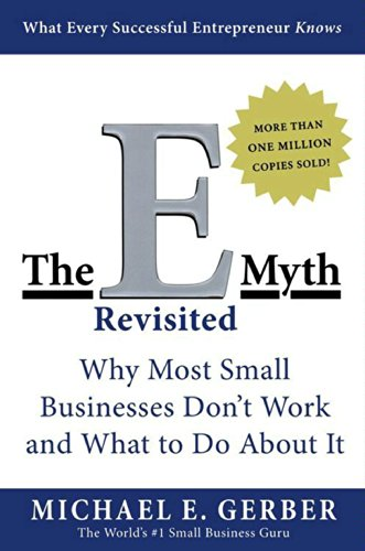 Michael E. Gerber - The E-Myth Revisited Audio Book Free