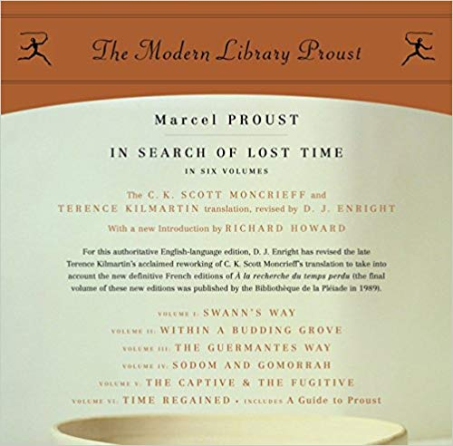Marcel Proust - In Search of Lost Time Audio Book Free