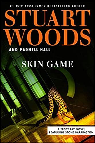 Stuart Woods - Skin Game Audio Book Free
