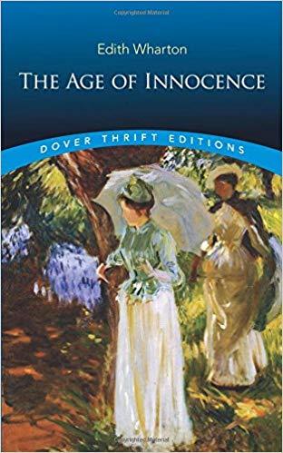 Edith Wharton - The Age of Innocence Audio Book Free