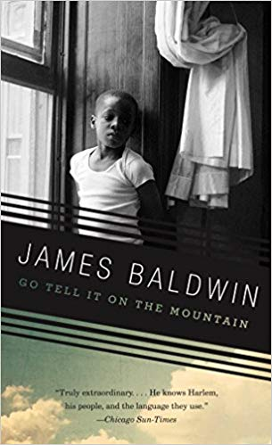 James Baldwin - Go Tell It on the Mountain Audio Book Free