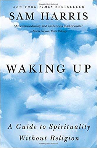 Sam Harris - Waking Up Audio Book Free