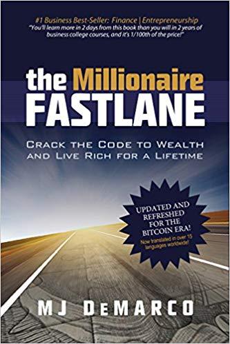 MJ DeMarco - The Millionaire Fastlane Audio Book Free