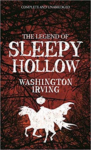 Washington Irving - The Legend of Sleepy Hollow Audio Book Free
