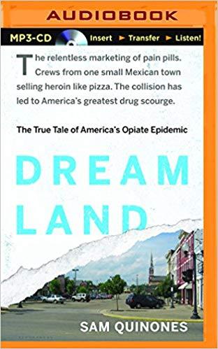 Sam Quinones - Dreamland Audio Book Free