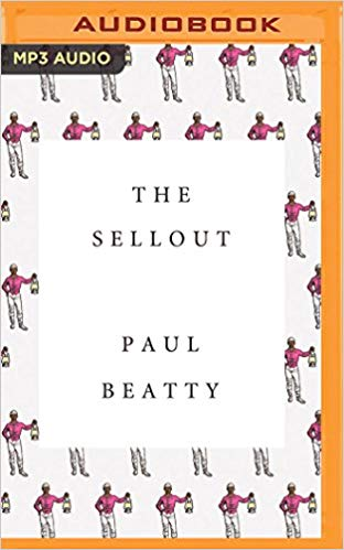 Paul Beatty - Sellout Audio Book Free