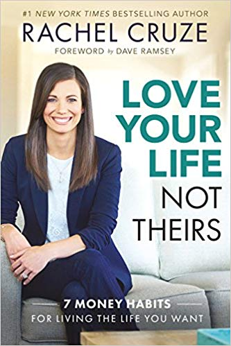 Rachel Cruze - Love Your Life Not Theirs Audio Book Free