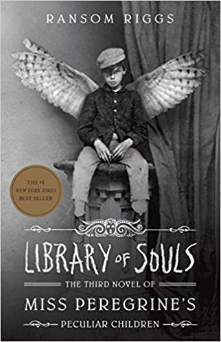 Ransom Riggs - Library of Souls Audio Book Free
