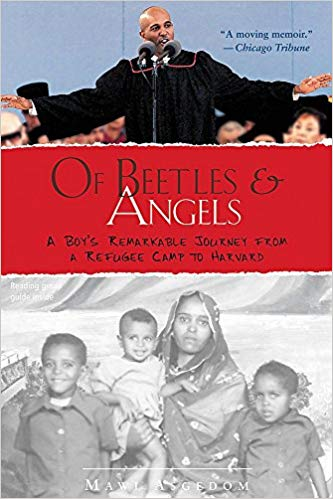 Mawi Asgedom - Of Beetles and Angels Audio Book Free