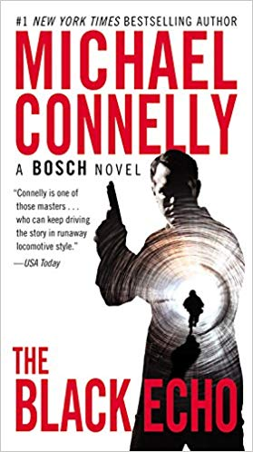 Michael Connelly - The Black Echo Audio Book Free
