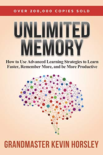 Kevin Horsley - Unlimited Memory Audio Book Free