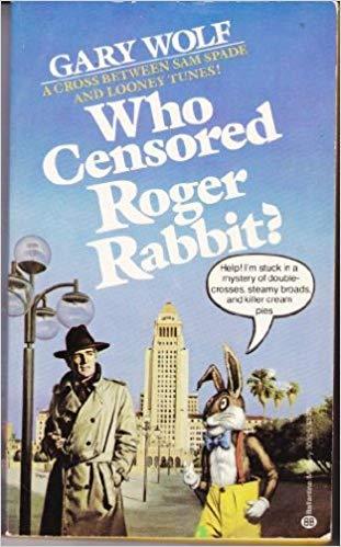 Gary K. Wolf - Who Censored Roger Rabbit Audio Book Free