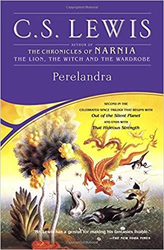 C.S. Lewis - Perelandra Audio Book Free