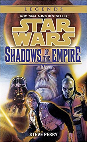 Steve Perry - Shadows of the Empire Audio Book Free