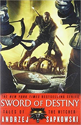 Andrzej Sapkowski - Sword of Destiny Audio Book Free
