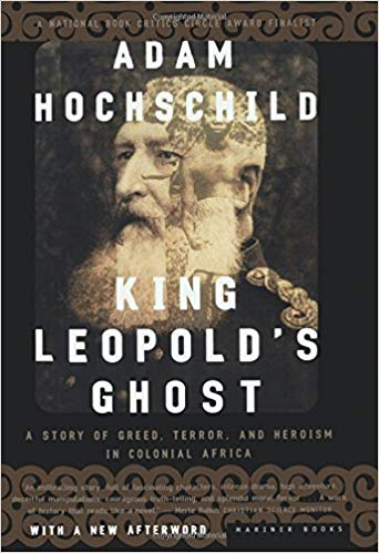 Adam Hochschild - King Leopold's Ghost Audio Book Free