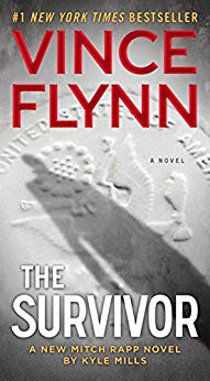 Vince Flynn - The Survivor Audio Book Free