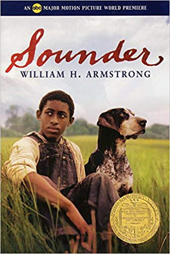 William H Armstrong - Sounder Audio Book Free