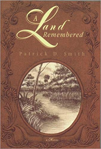 Patrick D. Smith - A Land Remembered Audio Book Free