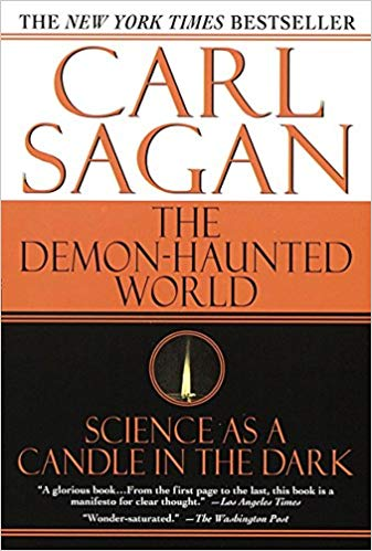 Carl Sagan - The Demon-Haunted World Audio Book Free
