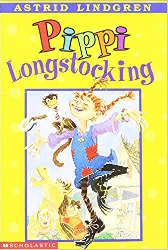 Astrid Lindgren - Pippi Longstocking Audio Book Free