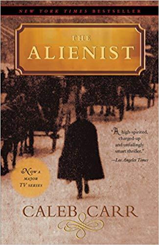 Caleb Carr - The Alienist Audio Book Free