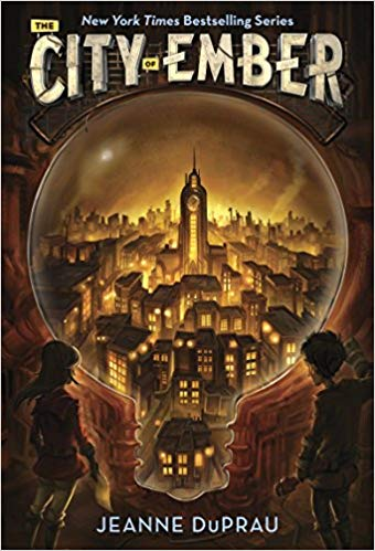 Jeanne DuPrau - The City of Ember Audio Book Free