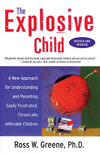 Ross W. Greene PhD - The Explosive Child Audio Book Free