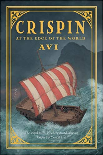 Avi - Crispin Audio Book Free