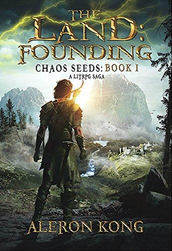 Aleron Kong - The Land: Founding Audio Book Free