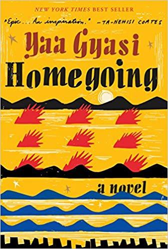 Yaa Gyasi - Homegoing Audio Book Free