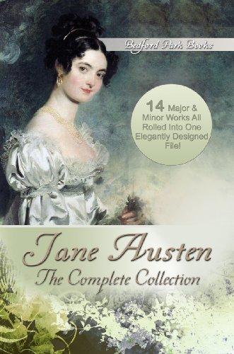 Jane Austen - Jane Austen Audio Book Free