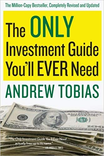 Andrew Tobias - The Only Investment Guide You'll Ever Need Audio Book Free