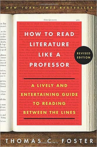 Thomas C Foster - How to Read Literature Like a Professor Audio Book Free