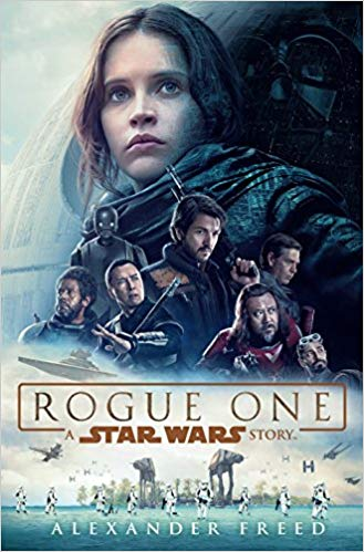 Alexander Freed - Rogue One Audio Book Free