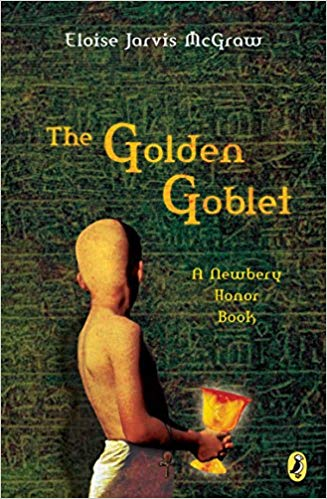 Eloise Jarvis McGraw - The Golden Goblet Audio Book Free