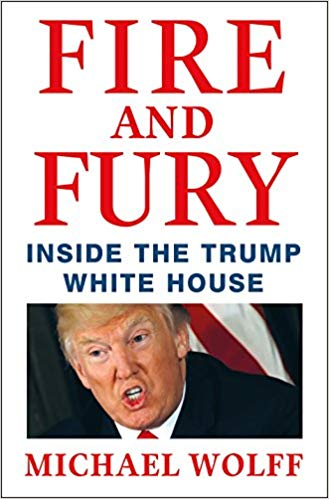 Michael Wolff - Fire and Fury Audio Book Free