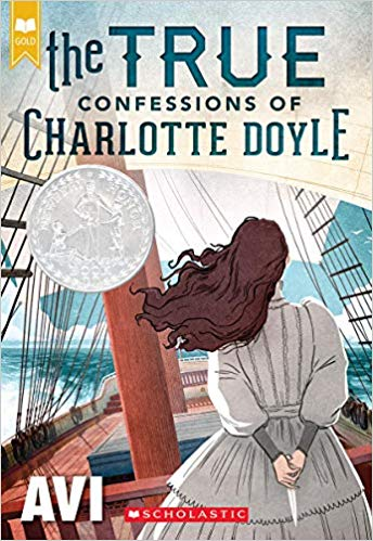 Avi - The True Confessions of Charlotte Doyle Audio Book Free