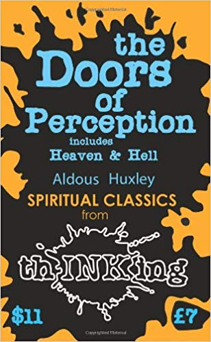 Aldous Huxley - The Doors of Perception Audio Book Free