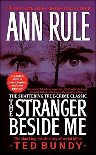 Ann Rule - The Stranger Beside Me Audio Book Free