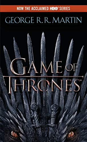 George R. R. Martin - A Game of Thrones Audio Book Free