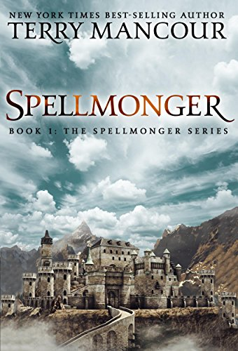 Terry Mancour - Spellmonger Audio Book Free