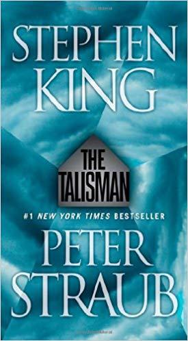 Stephen King - The Talisman Audio Book Free