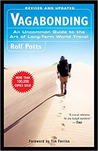 Rolf Potts - Vagabonding Audio Book Free