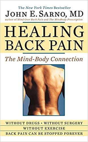 John E. Sarno - Healing Back Pain Audio Book Free