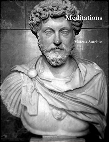 Marcus Aurelius - Meditations Audio Book Free