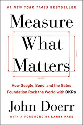 John Doerr - Measure What Matters Audio Book Free