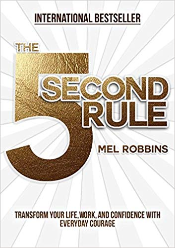 Mel Robbins - The 5 Second Rule Audio Book Free