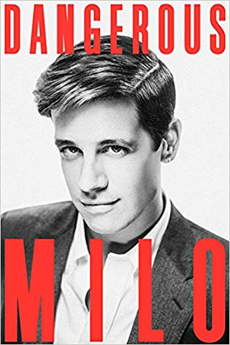 Milo Yiannopoulos - Dangerous Audio Book Free